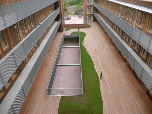 balkonhekken architecteur ballamyhove zoetermeer